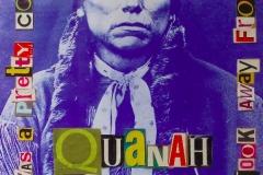 QHANAH PARKER site