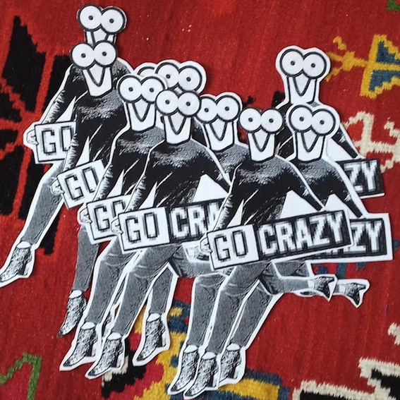 Go crazy site